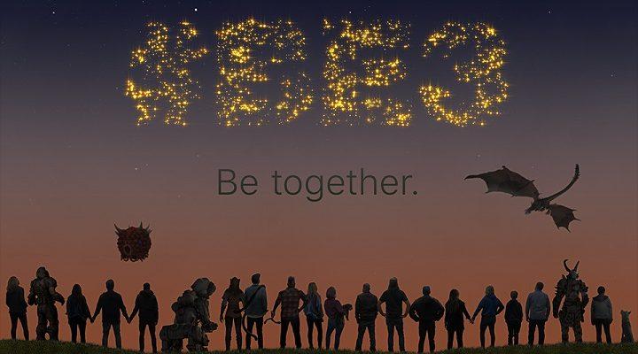 Bethesda объявила о конференции на E3 2019