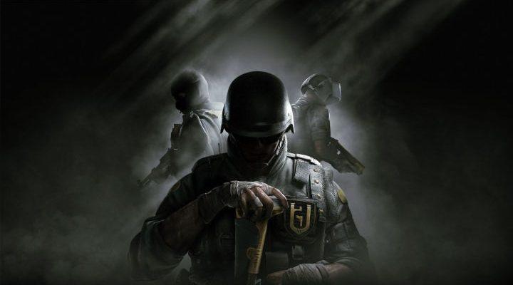 Большое обновление в Tom Clancy's Rainbow Six: Siege