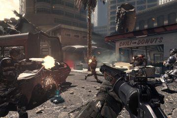 Call of Duty появится на мобильных устройствах