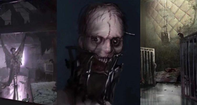 Capcom делится отвергнутыми идеями для Resident Evil 2