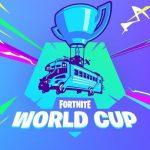 Чемпионат мира по Fortnite с призовым фондом 40 миллионов долларов