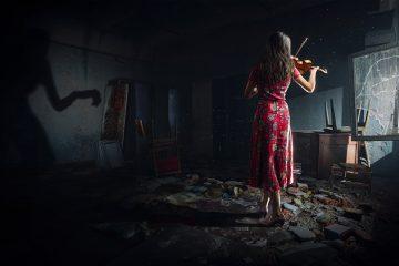 Чернобылец - авторы представили первый трейлер