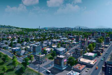 Cities: Skylines продажи превысили 6 миллионов копий