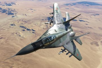 DCS World: F-14 дебютирует в марте
