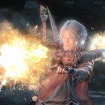 Devil May Cry 5 обещает быть неординарным возвращением серии