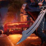 Devil May Cry 5 - уровни сложности, учебник, средства, телефонные будки