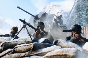 DICE представляет планы по дальнейшему развитию Battlefield 5