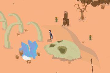 Elden: Path of the Forgotten – стильная RPG, полная лавкрафтовских монстров