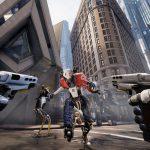 Epic Games продемонстрировала две технологии на движке UE4