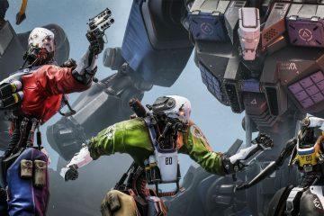 Ещё больше разрушений в техно-демке Unreal Engine 4