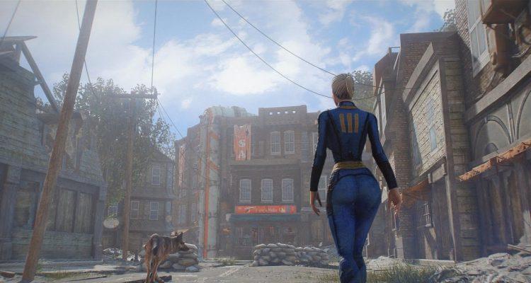 Мод для Fallout 4 создает миссии по требованию, от убийств до захвата базы