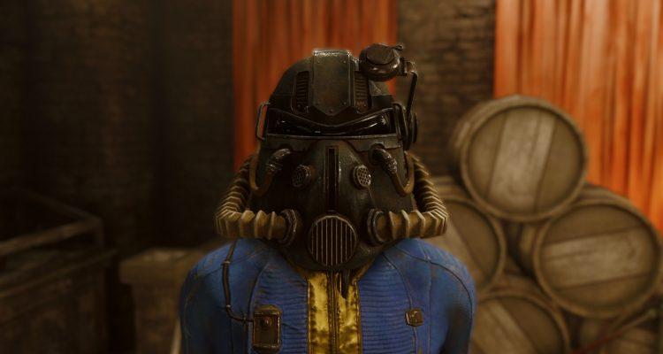 Fallout 76 - обновление позволит вам создать собственную винокурню