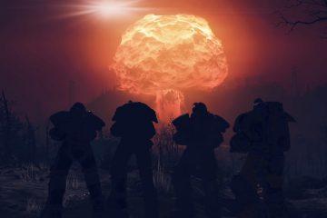 Fallout 76 - вышел патч Wild Appalachia