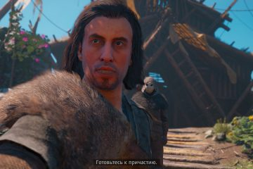 "Far Cry New Dawn - Миссия ""Гонка на выживание"""