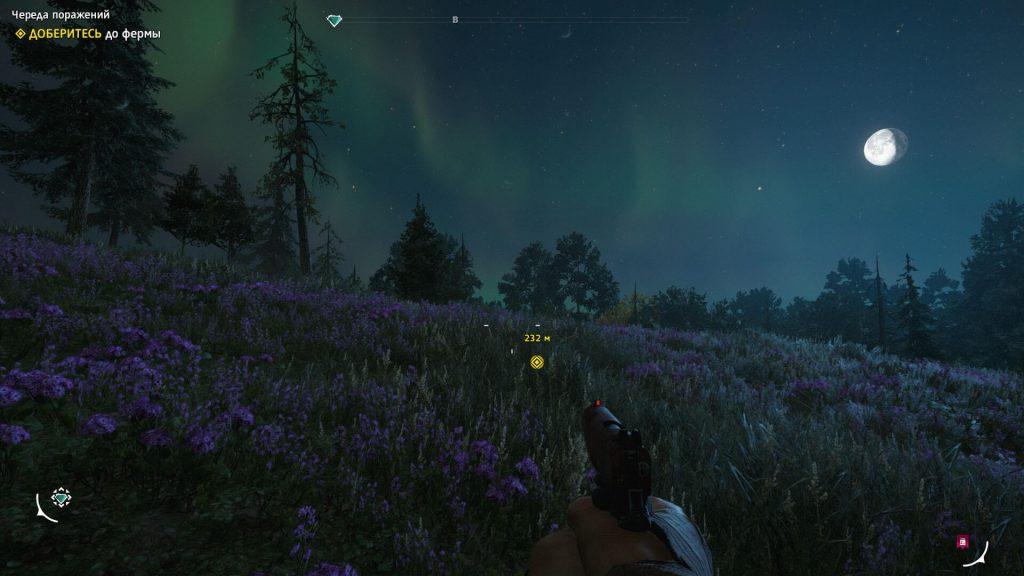 Прохождение Far Cry New Dawn - миссия Пламя Эдема и В Блажь