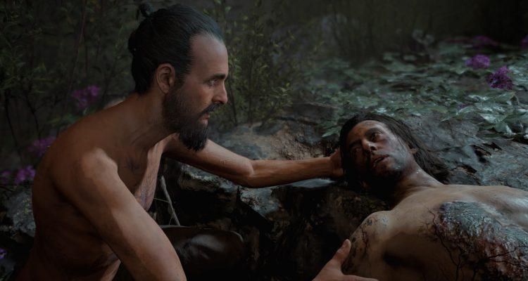 Far Cry New Dawn - Решающий проблемы и Душа Итана (Финал)