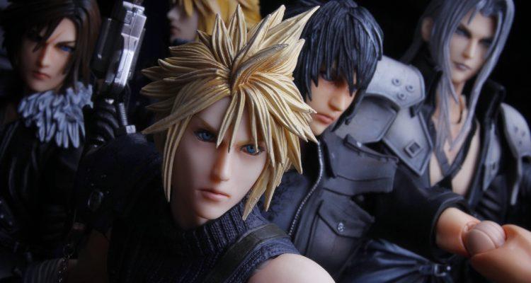 Final Fantasy VII выйдет на Xbox One в конце марта