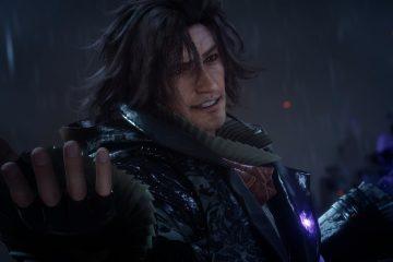 Final Fantasy XV - разработчики показали геймплей финального DLC