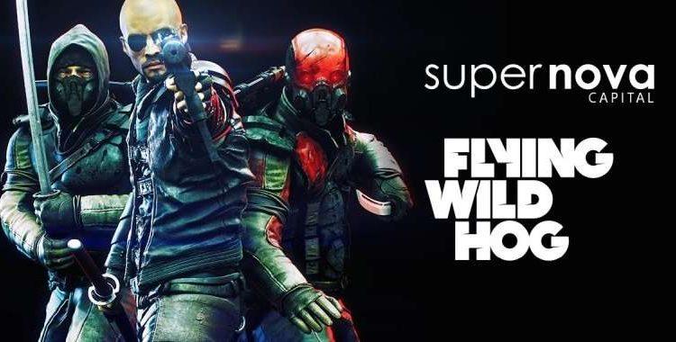 Flying Wild Hog перешла в ведение Supernova Capital