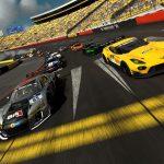 Gran Turismo Sport - доступно обновление 1.35