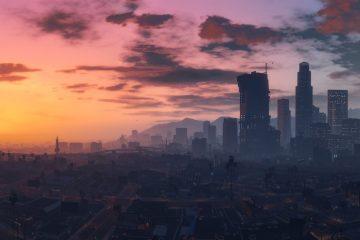 Grand Theft Auto VI за пределами США?