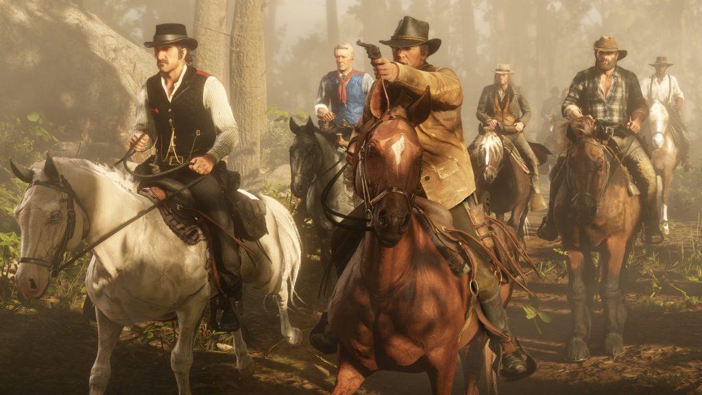 GTA 6 станет эксклюзивом для PlayStation5?