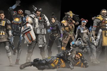 Гусары в Apex Legends и другая информация прямо из файлов игры