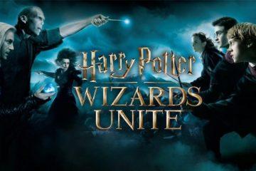 Harry Potter Wizards Unite - первые подробности