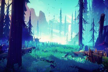 История деревьев в компьютерных играх