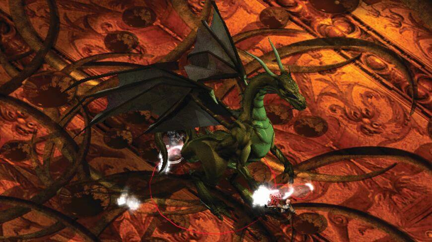 Как монстры Baldur's Gate вдохнули жизнь в боевую систему