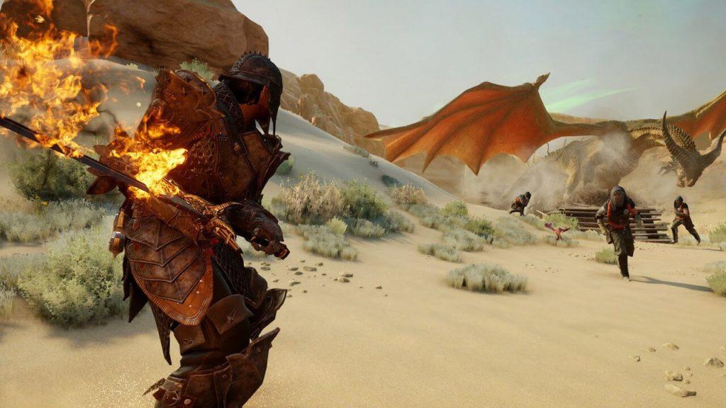 Идеальная RPG на PS5 - какой она должна быть?