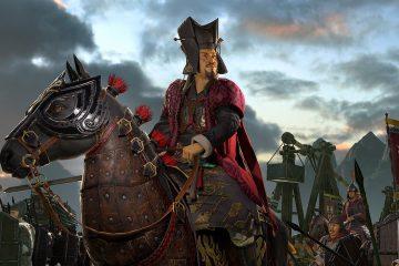 In Total War: Three Kingdoms вы можете, буквально, отдать своё царство за коня