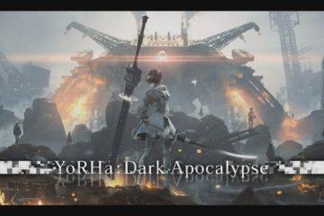 Ёко Таро сделает рейд для Final Fantasy 14 с тематикой Nier