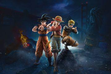 Jump Force - создатели рассказали о будущих DLC
