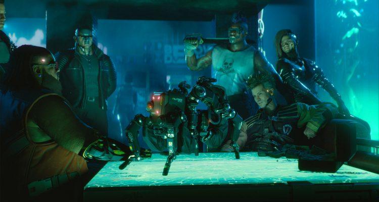 К команде создателей Cyberpunk 2077 присоединился глава разработки The Witcher 3