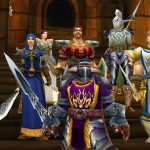 Как будет работать система добычи в World of Warcraft: Classic