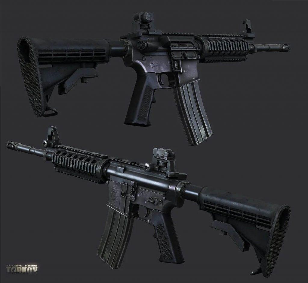 Как видеоигры поддерживают индустрию оружия
