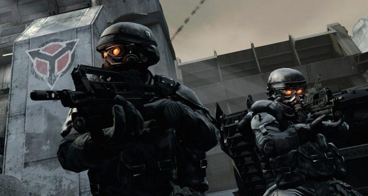 Killzone 2 исполняется 10 лет
