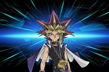 Konami работает над новой игрой - Yu-Gi-Oh