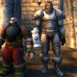 Контент World of Warcraft: Classic будет разделен на шесть этапов