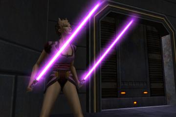 Крис Авеллон закончил работу над сценарием Star Wars: Jedi The Fallen Order