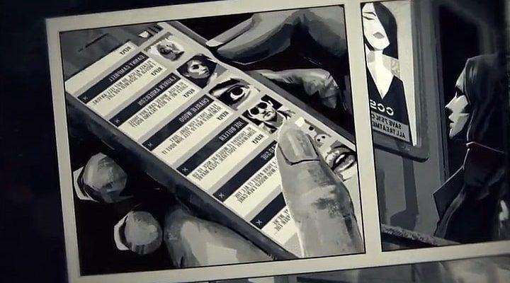 Liberated - анонс и первый трейлер