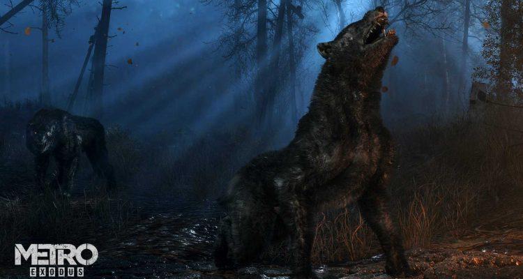 """Прохождение """"Метро Исход"""" - Тайга: тоннели, пауки, генератор, бой с медведем"""