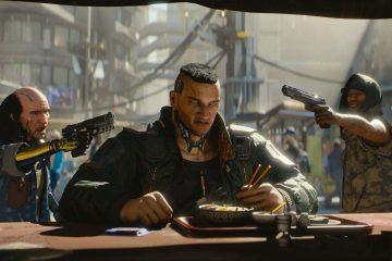 Миссии в Cyberpunk 2077 будут намного сложнее, чем в The Witcher 3