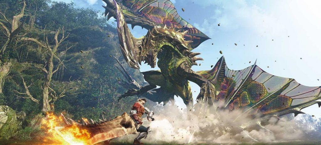 Monster Hunter: World - это именно та смелая эволюция, которая нужна серии