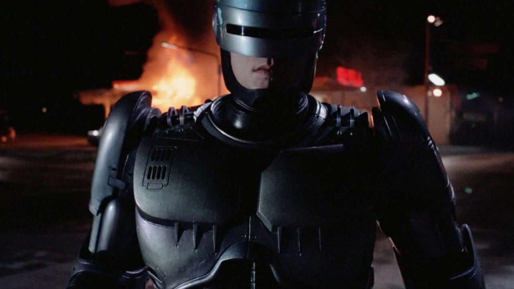 Робокоп - RoboCop (1987)