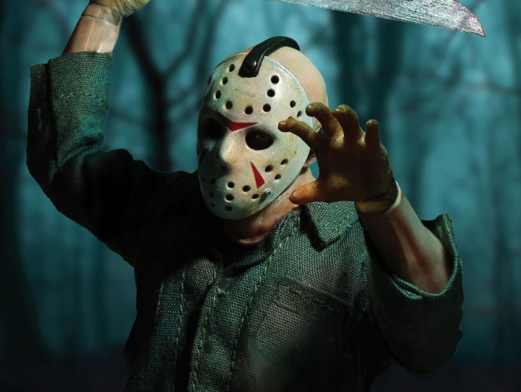 Джейсон Вурхиз - Friday the 13th