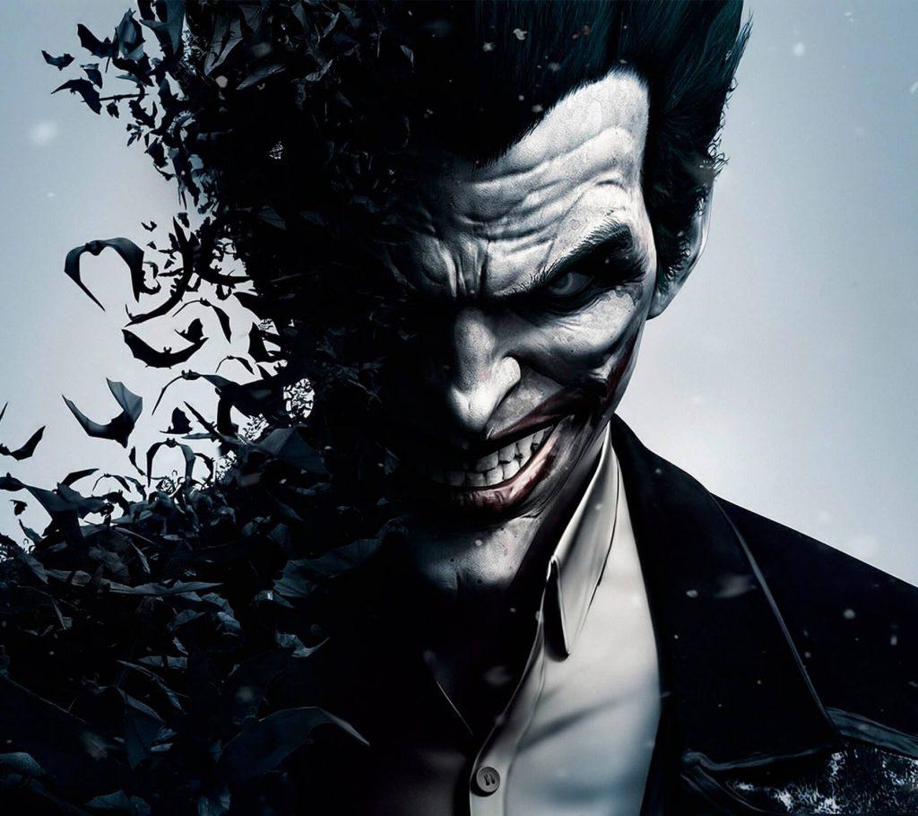Джокер - DC The New 52