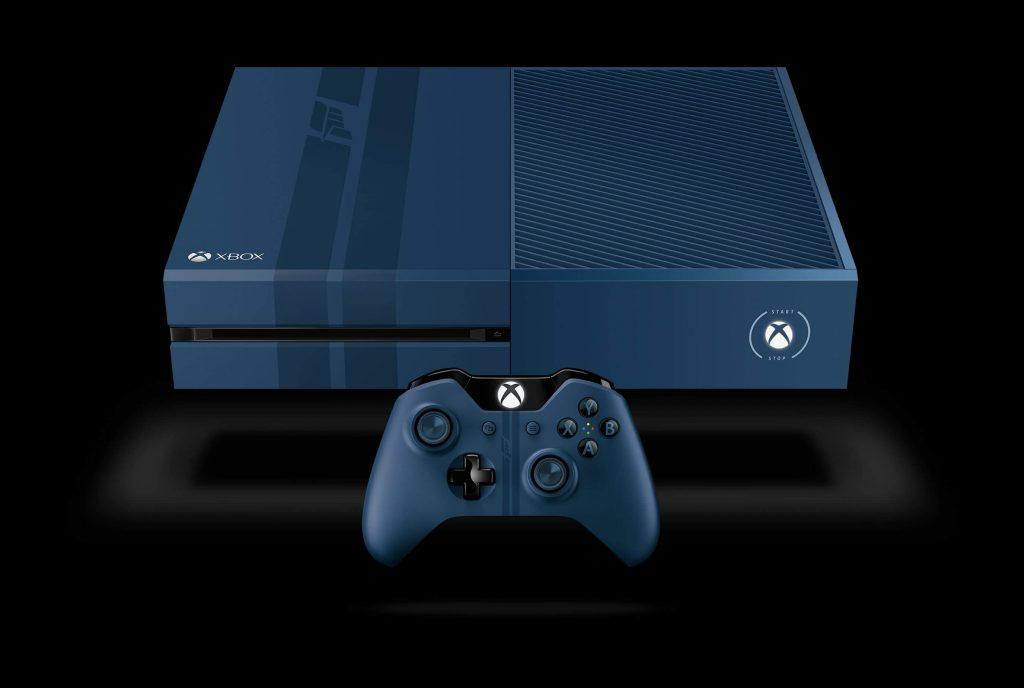 Топ 10 самых красивых контроллеров для Xbox One