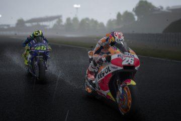 MotoGP 19 - трейлер и дата выхода